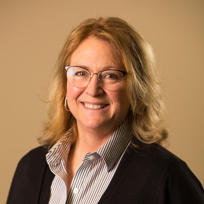 Tracy Carpenter