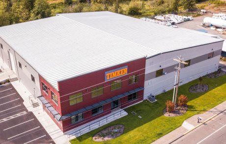 Timken Building