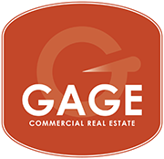 Gage Commercial Real Estate Logo